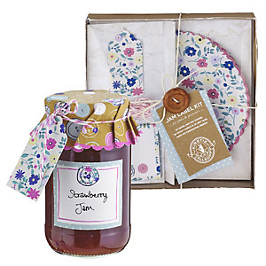 Kirstie Allsopp Jam Label Kit