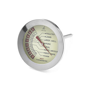 Lakeland Meat & Poultry Probe Kitchen Thermometer