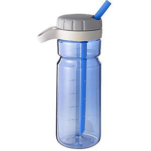 Oxo Good Grips® Liquiseal Trinkflasche Mit Strohhalm