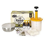 Mad Millie Homemade Hard Cheese Making Kit