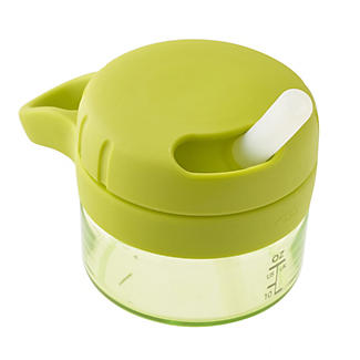 OXO Tot Twist Top Water Bottle alt image 2