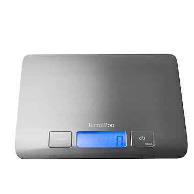 Terraillon Stainless Steel Scale