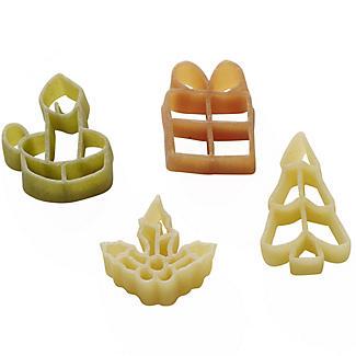 Christmas Pasta Shapes 500g alt image 2