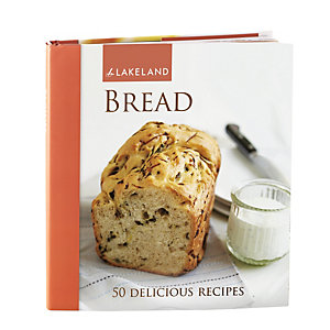 "Lakeland-Backbuch ""Brot"""