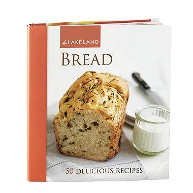 Lakeland Bread Book