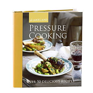 Lakeland Pressure Cooking