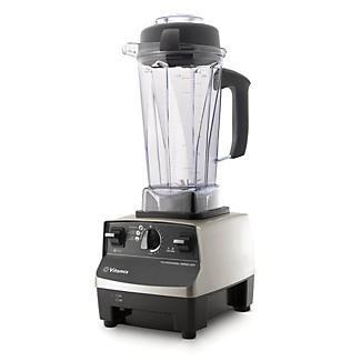 Vitamix® 500 Professional High Power Blender Black alt image 2