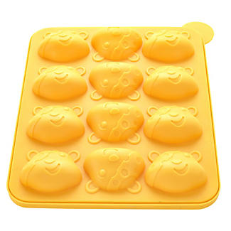 Pudsey Cake Pop Mould alt image 2