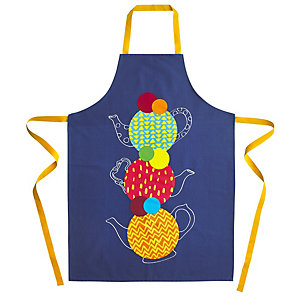 Pudsey Adult Apron