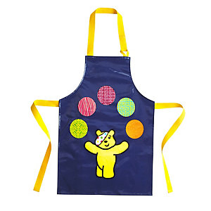 Pudsey Child's Apron