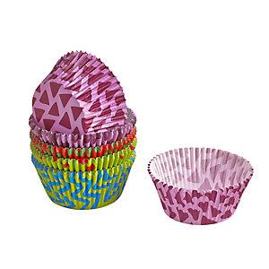 100 Pudsey Design Cupcake Cases