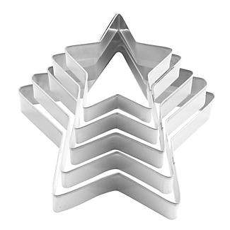 5 Star Cookie Cutters alt image 2