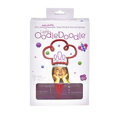 Little OodleDoodle