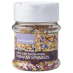 Lakeland Rainbow Sprinkles