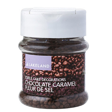 Lakeland Chocolate Caramel Fleur de Sel