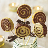 Whirly Cake Pop Mould