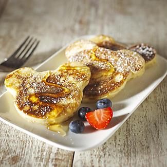 Pudsey Pancake Mould alt image 2