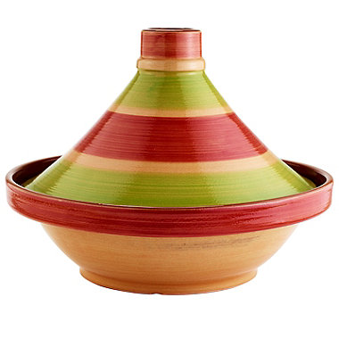 Large Traditional Tagine