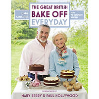 Great British Bake Off: Everyday