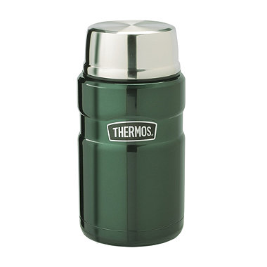 Thermos® King Large Food Flask