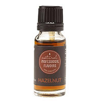 Lakeland Natural Flavour Hazelnut