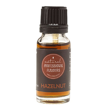 Natural Flavour Hazelnut