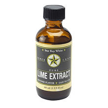 Star Kay White Food Flavour - 60ml Lime