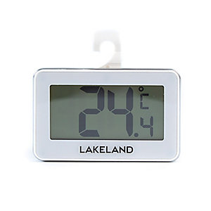 Lakeland Fridge & Freezer Hanging Digital Thermometer