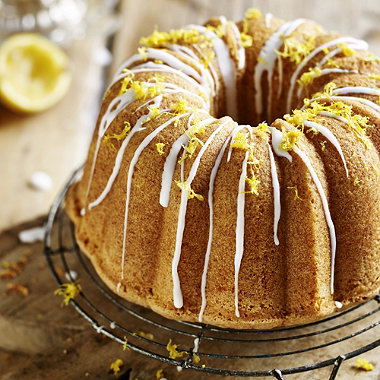 Traditional Bundt® Pan
