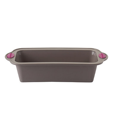 Silicone 2lb Loaf Pan