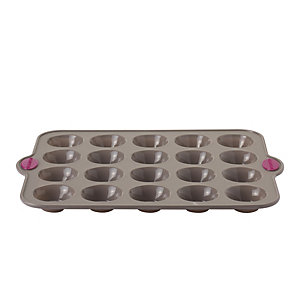 Lakeland Silicone Mini Muffin Pan