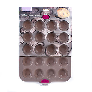 Lakeland Silicone Mini Muffin Pan alt image 6