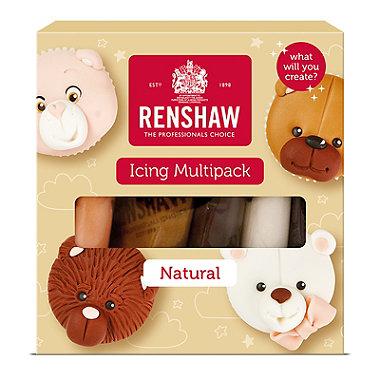 Renshaws Naturals Multi Pack