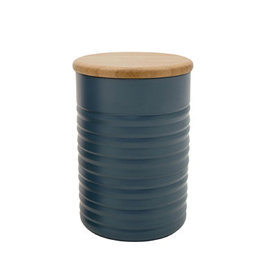 Typhoon® Ripple Large Canister – Slate