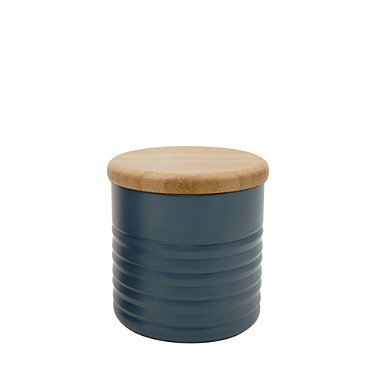 Typhoon® Ripple Small Canister – Slate