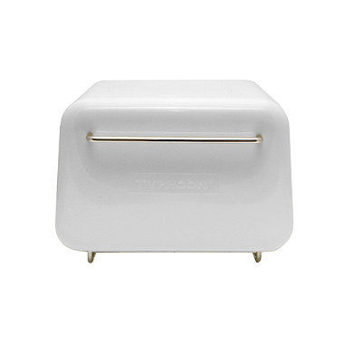 Typhoon® Novo Bread Bin – White