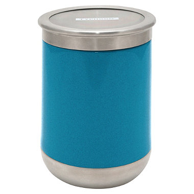Typhoon® Novo Large Storage Canister – Teal