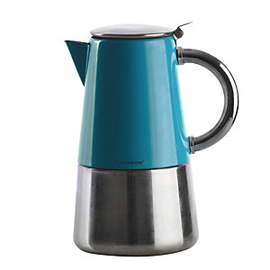 Typhoon® Novo Espresso Maker – Teal