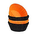 100 Halloween Cupcake Cases