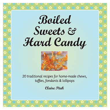 Boiled Sweets & Hard Candy