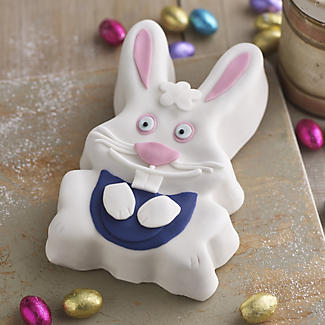 Rabbit Silicone Cake Pan alt image 1
