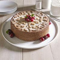 Baroque Cake Pan