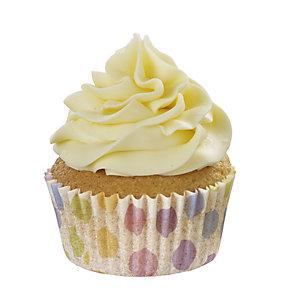 80 Spots Cupcake Cases