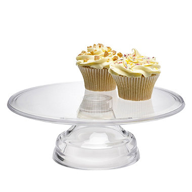 Mary Berry with 26cm Cake Stand