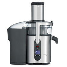 Sage™ The Nutri Juicer™ Plus BJE52OUK