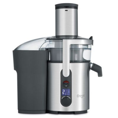 Sage&8482 The Nutri Juicer&8482 Plus BJE52OUK