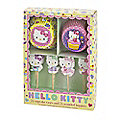 Hello Kitty Cupcake Kit