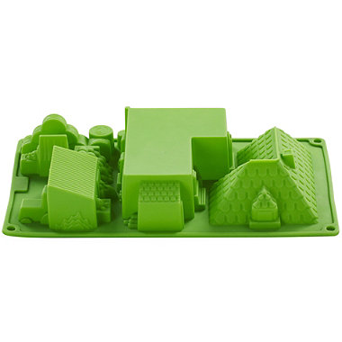 Silicone Farmhouse Mould
