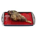 Pyramid Pan Roast Chicken Trivet & Fat Drainer