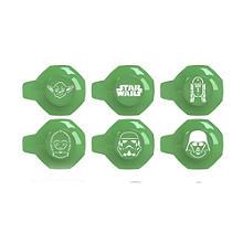 Star Wars™ Cupcake Dusting Shields